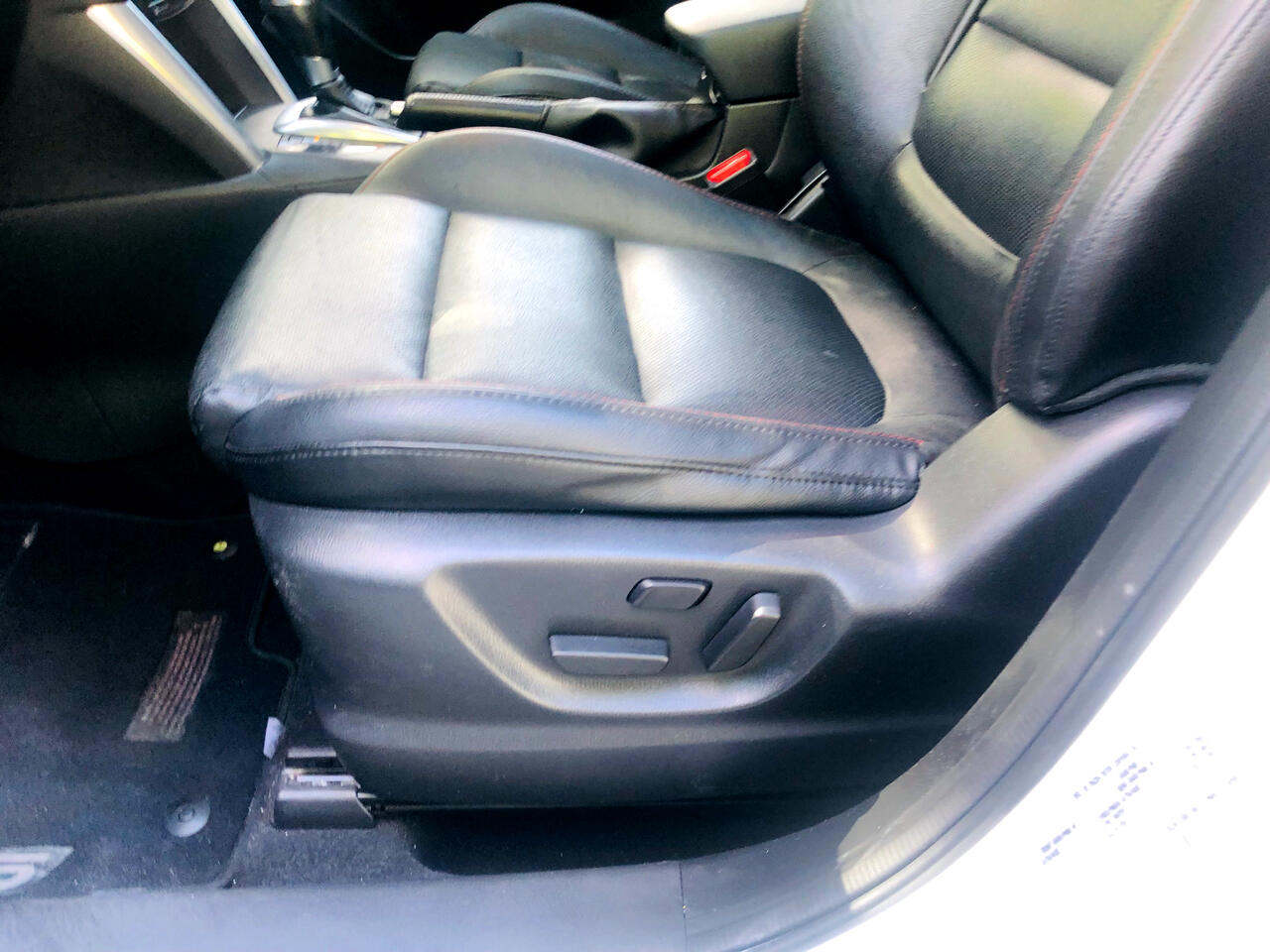Mazda CX-5 Grand Touring AWD 2015