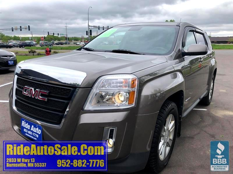 2012 GMC Terrain SLE, Cross over SUV, AWD, 2.4 4cyl !