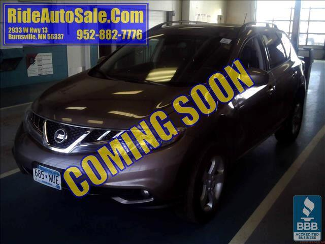 2013 Nissan Murano SL, AWD, 3.5 V6, LEATHER, nice !