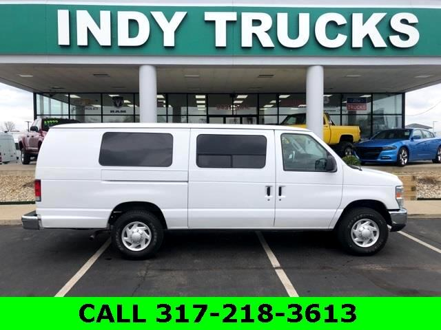 2013 Ford 150 E-150 Extended