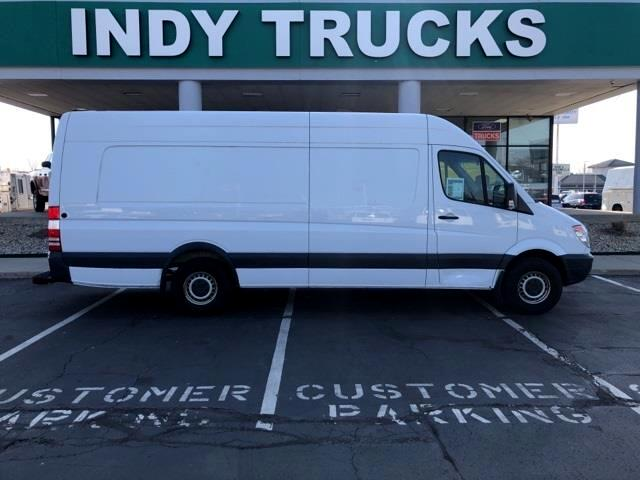 2013 Freightliner Sprinter 2500 2500 High Roof 170-in. WB