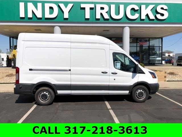 2017 Ford 250 250 Van High Roof w/Sliding Pass. 148-in. WB