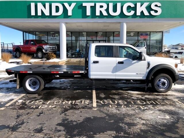 2018 Ford F-450 SD