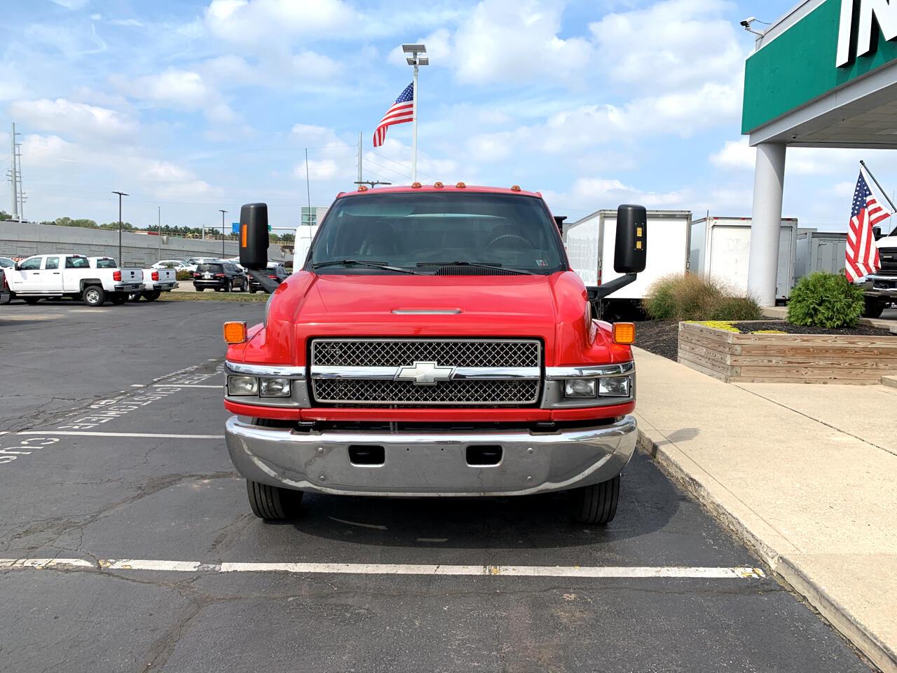2003 Chevrolet CC4500 Regular Cab
