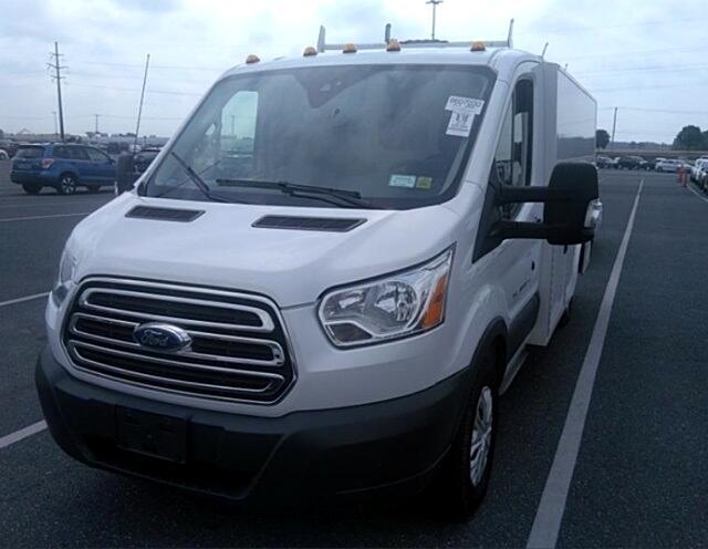Ford Transit 250  2016