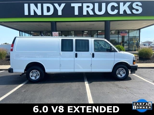 Chevrolet Express  2020