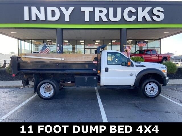 Ford F-450 SD  2016