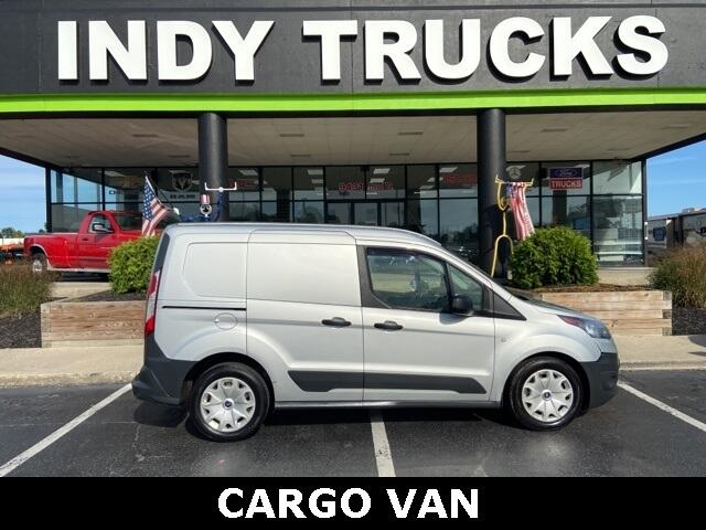 Ford Transit Connect  2016