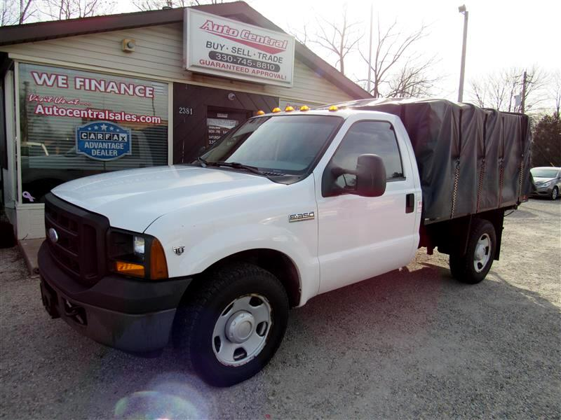 Ford F-350 SD XLT 2WD 2007