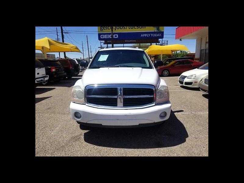 2005 Dodge Durango Limited 2WD