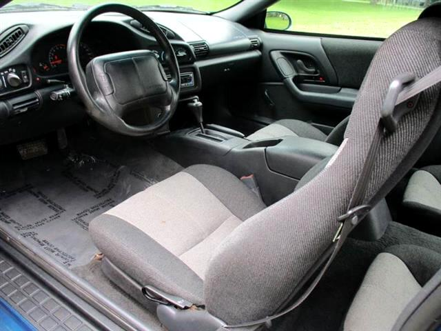 1995 Chevrolet Camaro 1LS Coupe