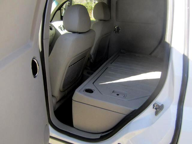 2008 Chevrolet HHR Panel LS