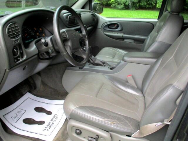 2004 Chevrolet TrailBlazer LT 4WD