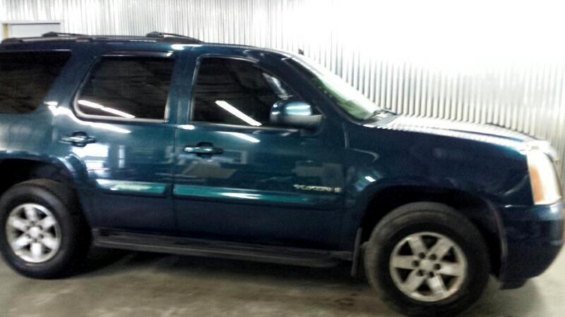 2007 GMC Yukon SLE-1 4WD