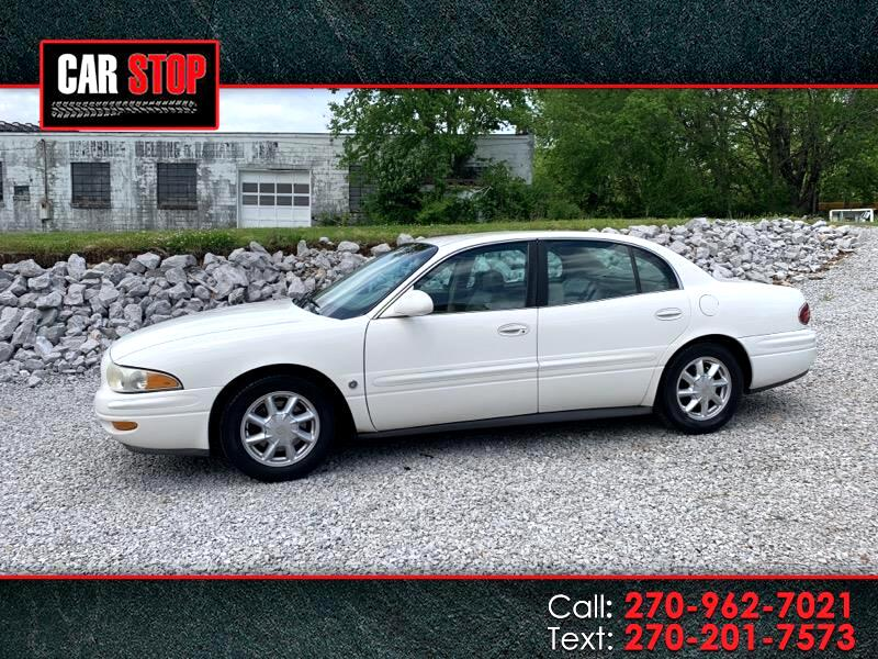 Buick LeSabre Limited 2004
