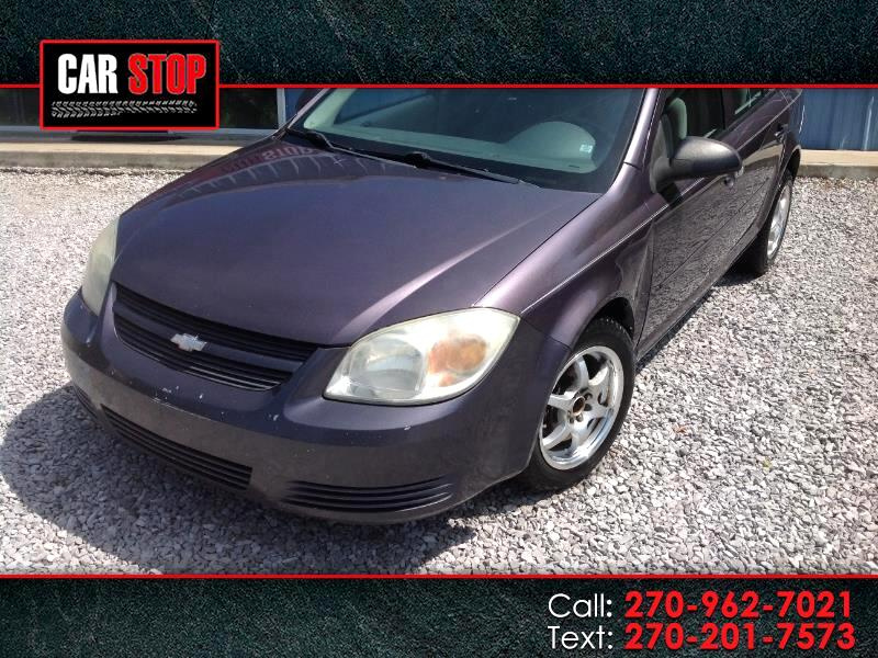 Chevrolet Cobalt LS Sedan 2006