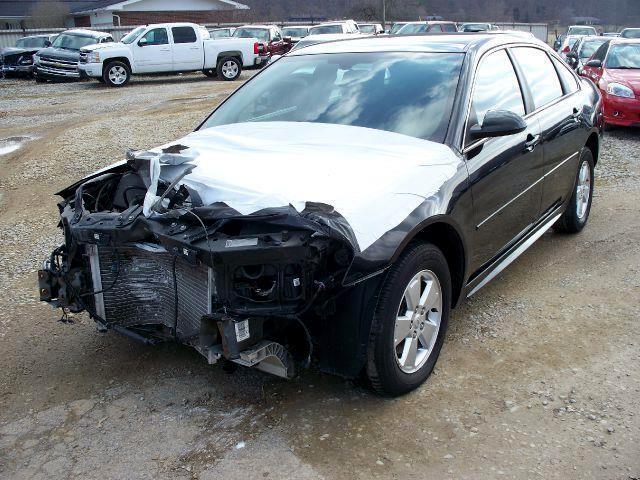 2011 Chevrolet Impala Base
