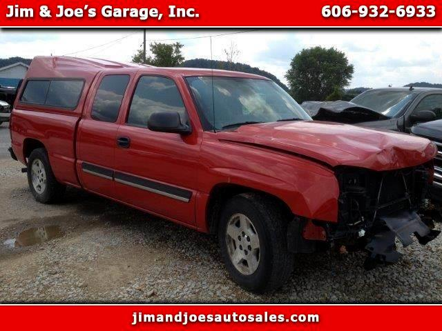 2007 Chevrolet Classic 4dr Sdn