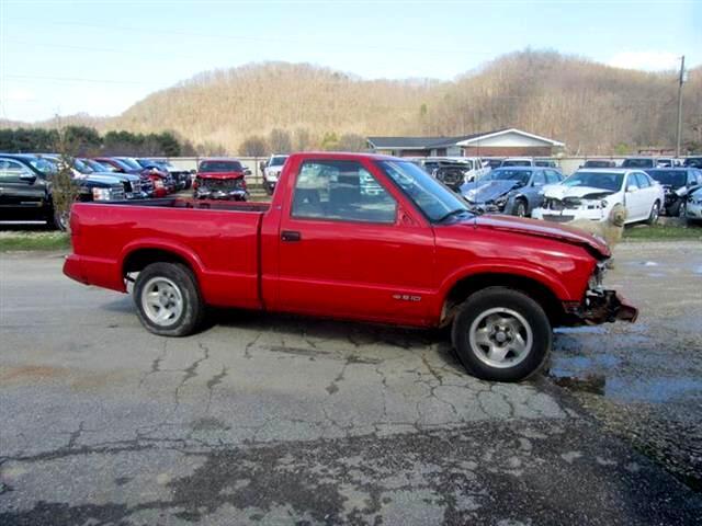1997 Chevrolet Standard Base
