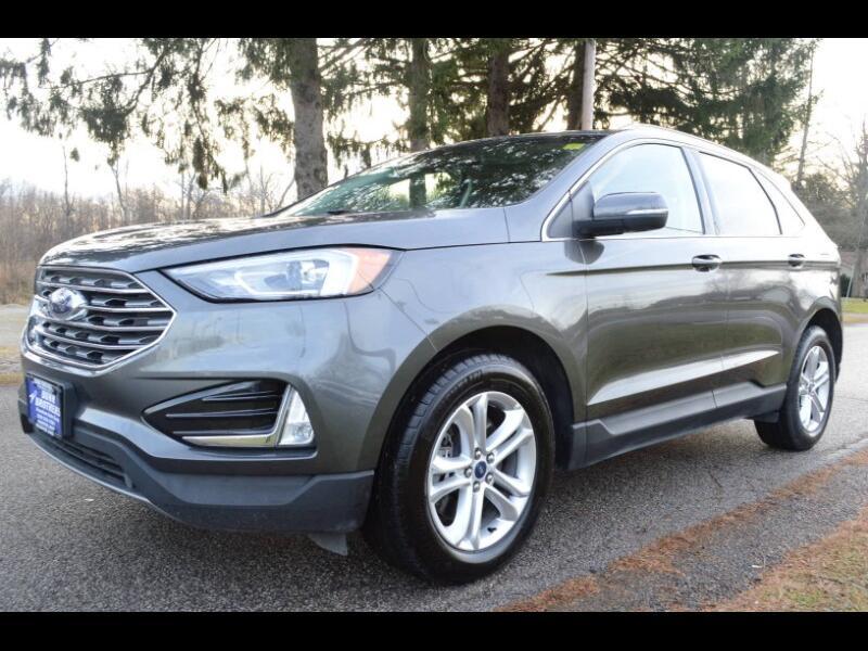 Ford Edge SEL AWD 2019