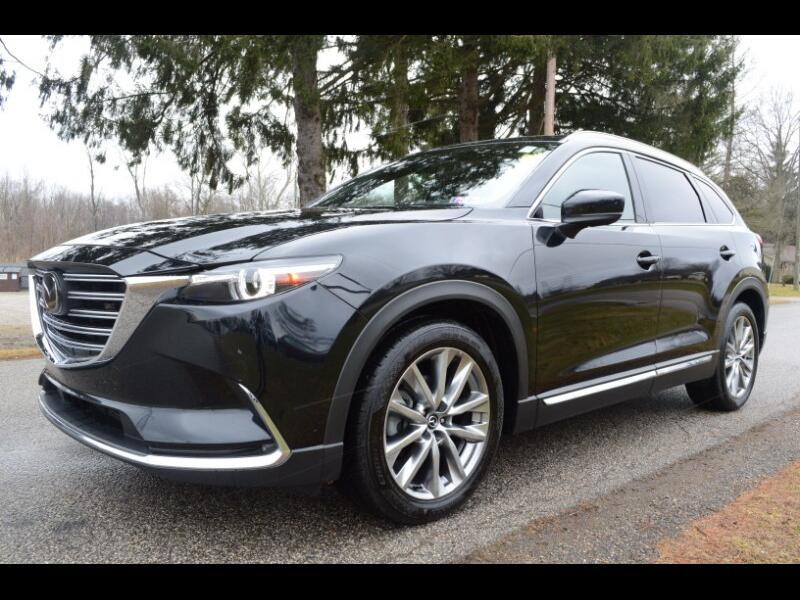 Mazda CX-9 Signature AWD 2017