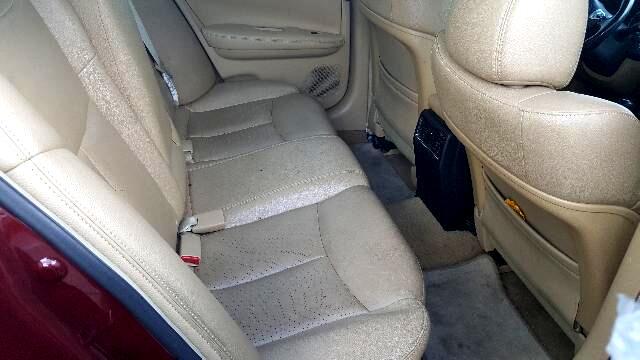 2010 Nissan Maxima SV