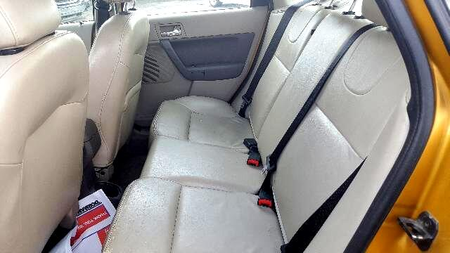 2009 Ford Focus SEL Sedan