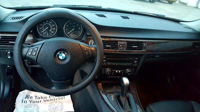 2011 BMW 325xi