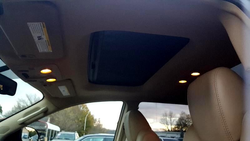 2010 Buick Enclave CXL