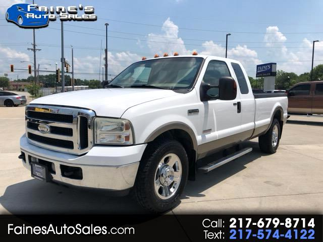 2006 Ford F-350 SD Lariat SuperCab 2WD