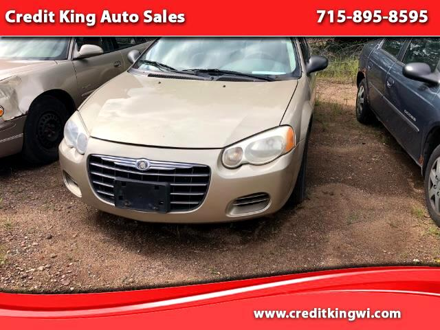 Chrysler Sebring Sedan 2005