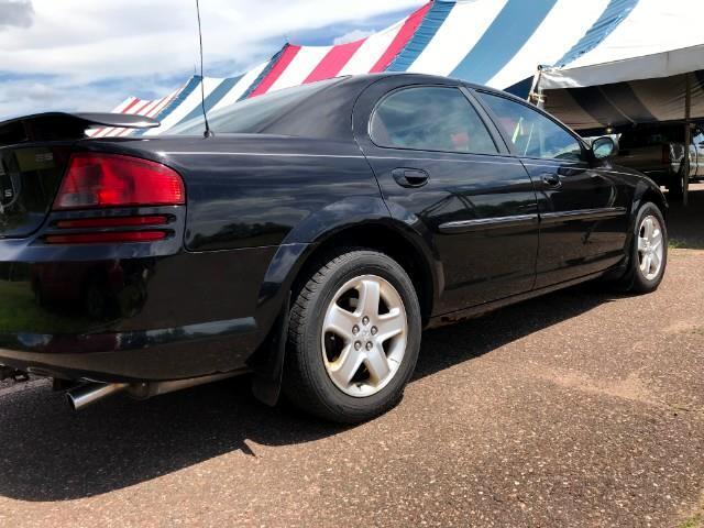 2002 Dodge Stratus Sedan ES