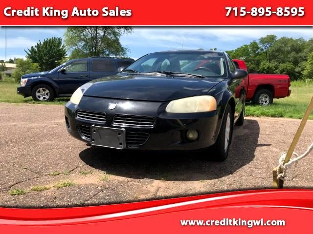 Dodge Stratus Sedan ES 2002