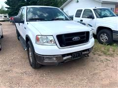 2004 Ford 150