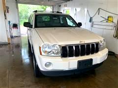 2005 Jeep Grand Cherokee
