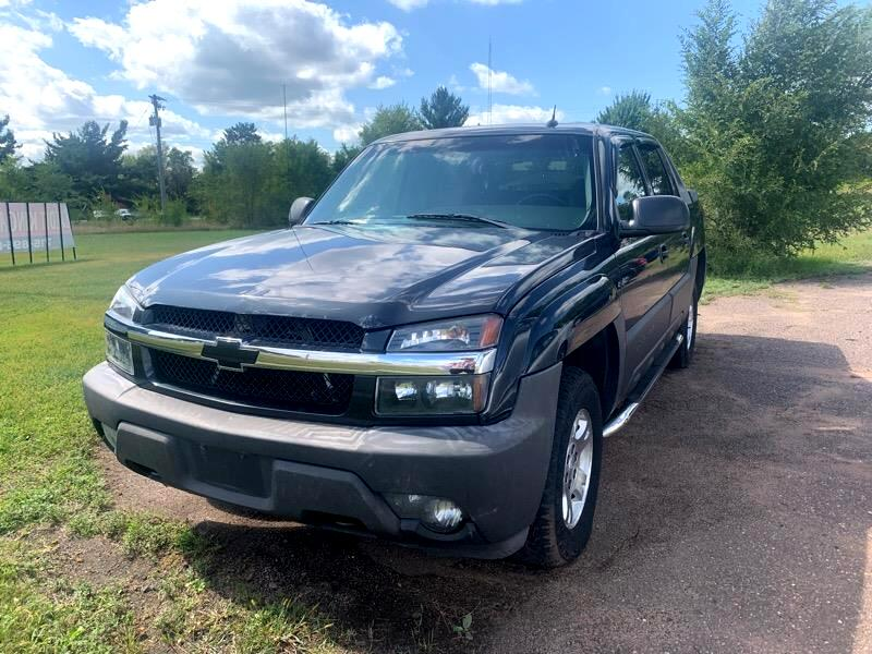 Chevrolet Avalanche 1500 4WD 2005