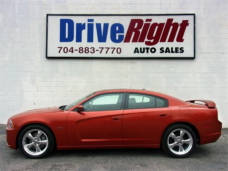 2013 Dodge Charger R/T Road & Track