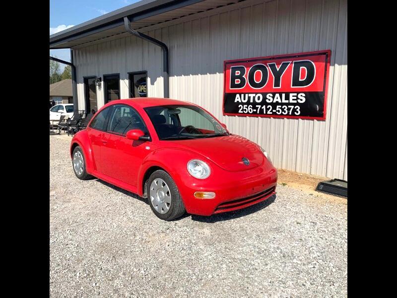 Volkswagen New Beetle  2003