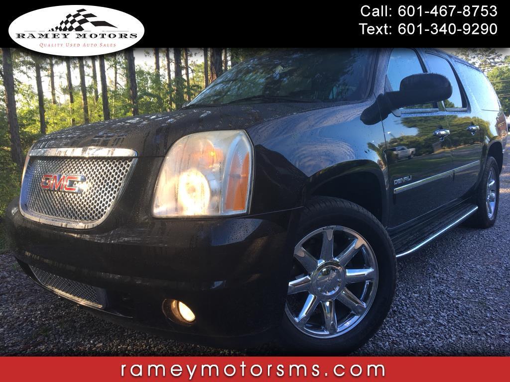 2011 GMC Yukon XL 2WD 4dr 1500 Denali