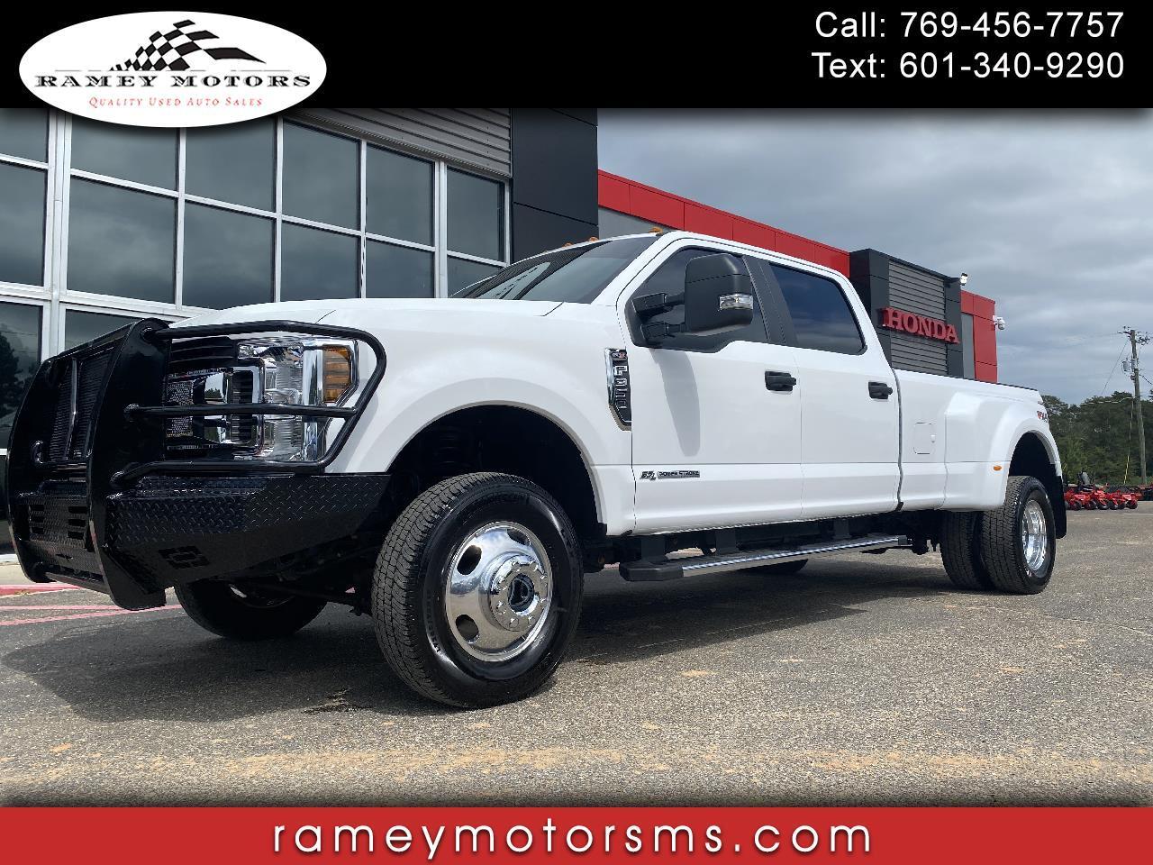 Ford F350  2019