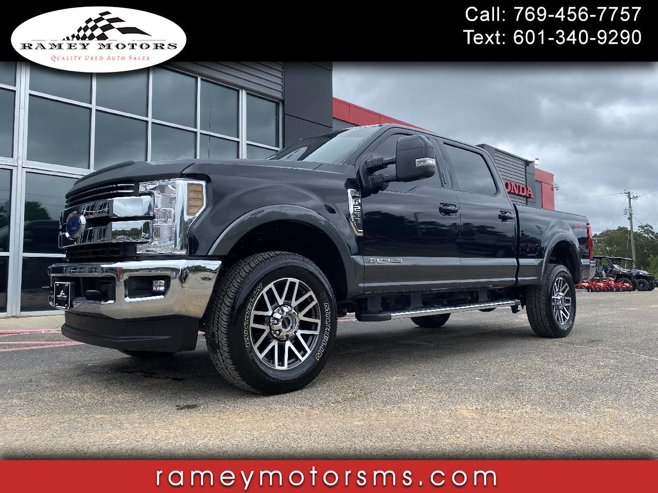 Ford F250  2019