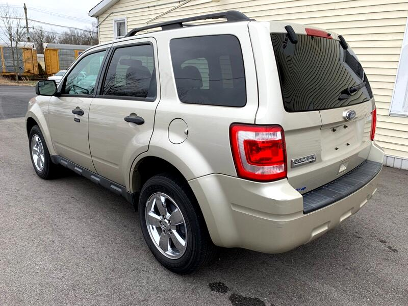 2012 Ford Escape XLT 2WD I4