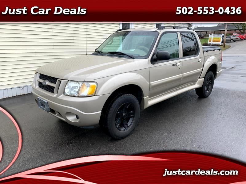 2005 Ford Explorer Sport Trac XLT 2WD