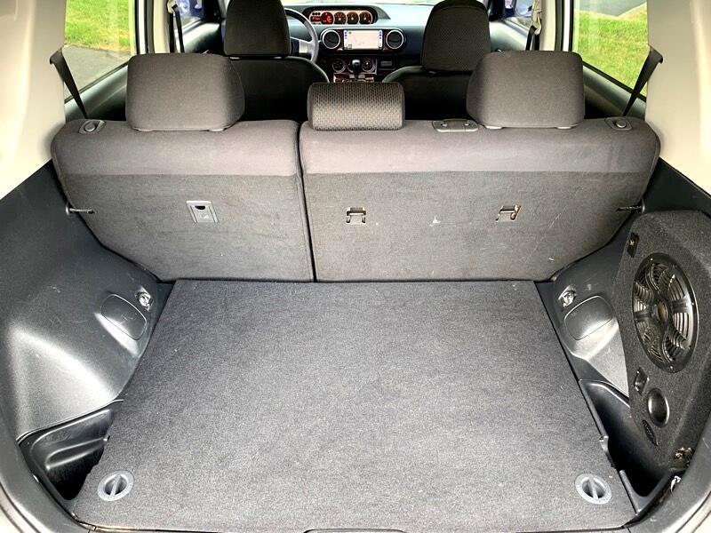 2008 Scion xB 5dr Wgn Man 10 Series (Natl) *Ltd Avail*