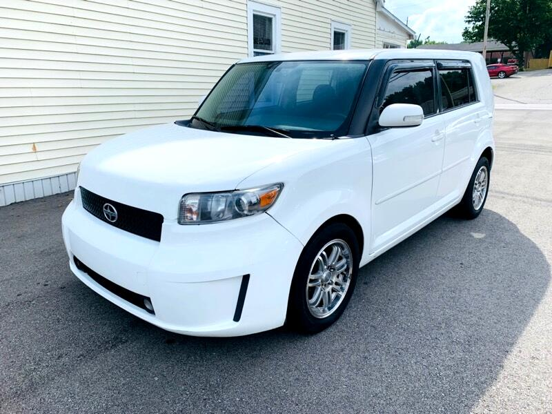 2008 Scion xB 5dr Wgn Man 10 Series (Natl) *Ltd Avail*