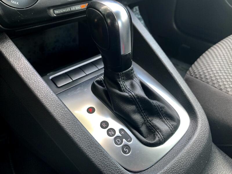 2012 Volkswagen Jetta S