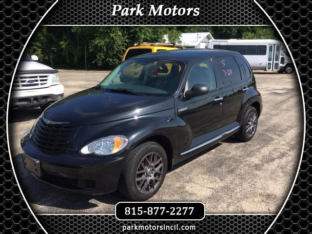 2008 Chrysler PT Cruiser Dream Cruiser