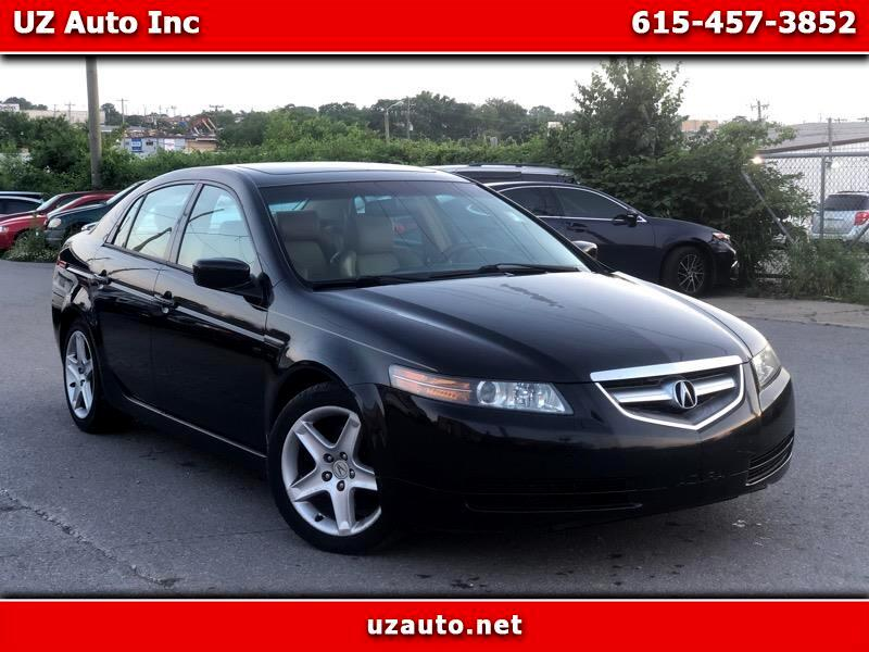 Acura TL 3.2TL with Navigation System 2005