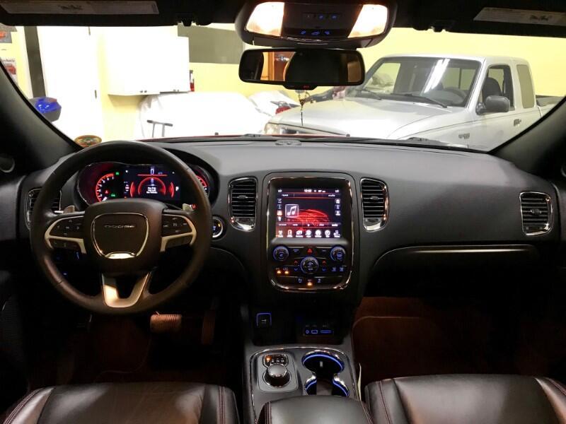 2014 Dodge Durango R/T 2WD