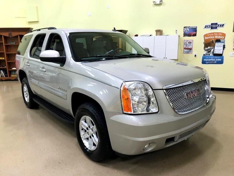 GMC Yukon SLT-2 2WD 2008